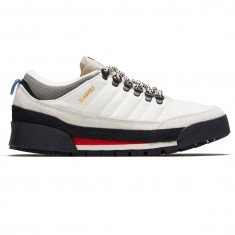 quality design 5d6fa f9099 Adidas Jake Boot 2.0 Low Shoes - Off White Raw White Black
