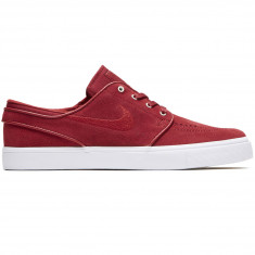 236fb731be5 Nike Zoom Stefan Janoski Shoes - Team Crimson Team Crimson White
