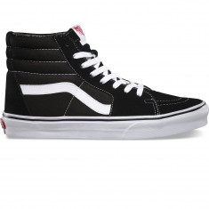 c93c73bdee2 Vans Sk8-Hi Shoes - Black