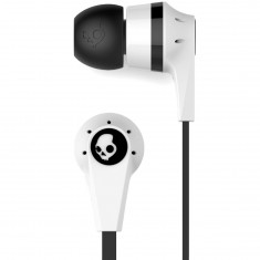 Skullcandy Ink'd 2.0 Mic'd Headphones - White