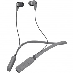 Skullcandy Inkd 2.0 Wireless Headphones - Street/Gray/Chrome