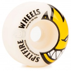 Spitfire Bighead Skateboard Wheels - 48mm