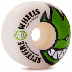 Spitfire Bighead Skateboard Wheels - 59mm