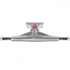 Tensor Alum Lo Raw Skateboard Trucks - Raw