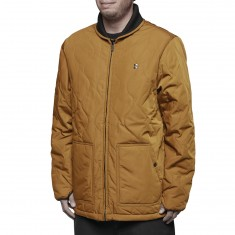 Thirty Two Annex Bomber Snowboard Jacket - Copper