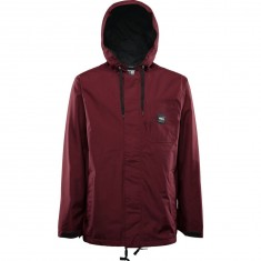 Thirty Two Kaldwell Snowboard Jacket - Burgundy