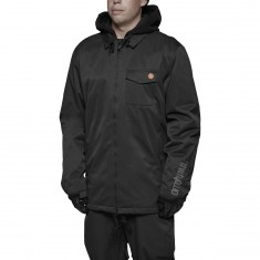 Thirty Two Merchant Snowboard Jacket - Black
