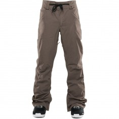 Thirty Two Wooderson Snowboard Pants - Ash