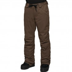Thirty Two Wooderson Snowboard Pants - Brown