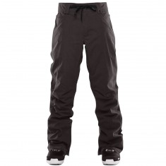 Thirty Two Wooderson Snowboard Pants - Stain Black