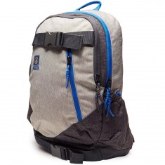 Volcom Substrate Backpack - Heather Grey
