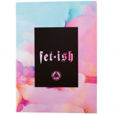 Welcome Fetish DVD