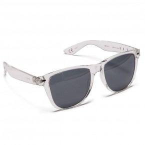 Neff Daily Sunglasses - Clear Ice