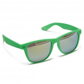Neff Daily Sunglasses - Slime/Rubber