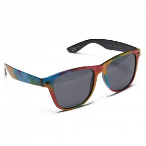 Neff Daily Sunglasses - Primary Tie Dye