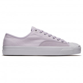 Converse Jack Purcell Pro Shoes - Barely Grape/White