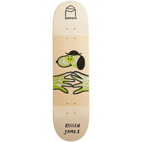 Sk8mafia X Lucas Beaufort Kellen James Skateboard Deck - 8.00""