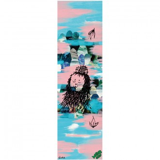 Mob Nora Vasconcellos Dream Griptape