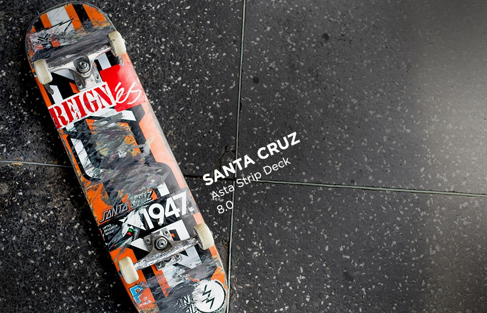 Gear Check with Tom Asta