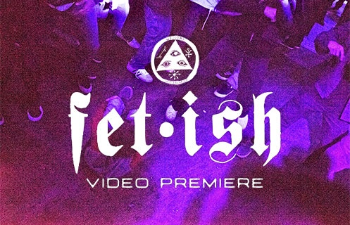 Welcome Fetish Video Premiere