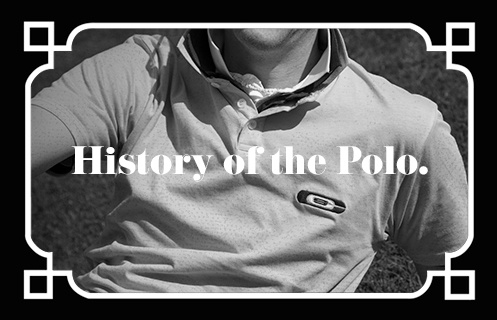 History Of The Polo