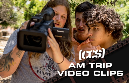 CCS to SLO: Am Trip Video Clips