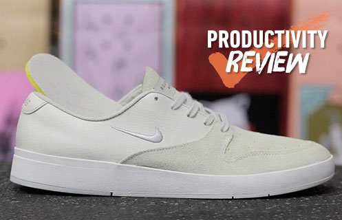 Nike SB P-Rod X Shoe Review