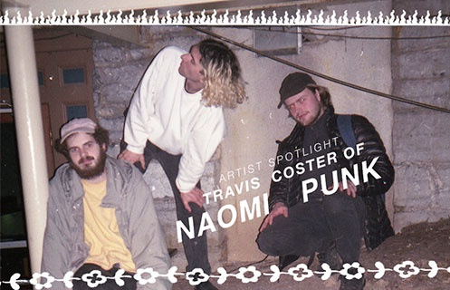 Naomi Punk Interview
