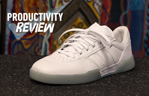 adidas City Cup Shoe Review