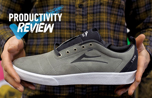 Lakai Bristol Shoe Review