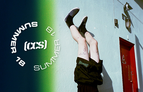 CCS Summer 18 Collection