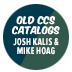 Josh Kalis Going Through Old CCS Catalogs