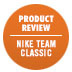 Nike SB Team Classic Shoe Review