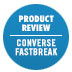 Converse Fastbreak Pro Mid Shoe Review
