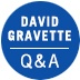 CCS Questionnaire: David Gravette