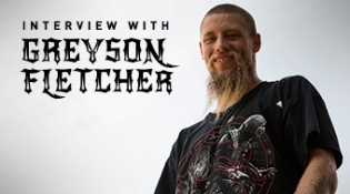 Interview with Greyson Fletcher
