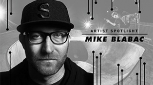 Artist Spotlight: Mike Blabac