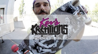 Kev's Kreations: The Creature Crusher