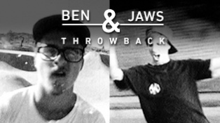 Jaws And Raybourn Footage: The Other Ones