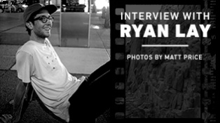 Talking Skate After School with Ryan Lay
