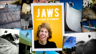 Jaws: A History Of Hammers