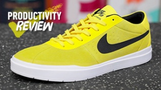 Nike SB Brian Anderson Bruin Hyperfeel Review