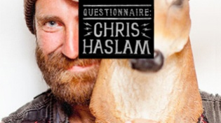 CCS Questionnaire: Chris Haslam