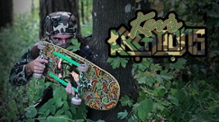 Kev's Kreations: The Rambo Ripper