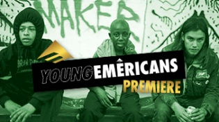 Emerica: Young Emericans Premiere