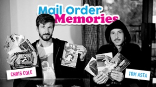 Mailorder Memories: Cole and Asta