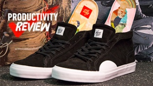 State x Killing Floor Productivity Shoe Review
