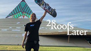 JAWS 28 Roofs Later