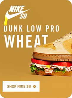 Limited Release Nike SB Wheat Dunk Low Quickstrike