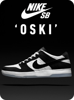 Limited Release Oski Zoom Dunk Low Elite Shoes